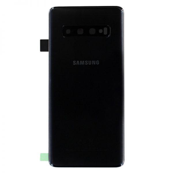 Réparation Samsung S10 plus Vitre arrière original