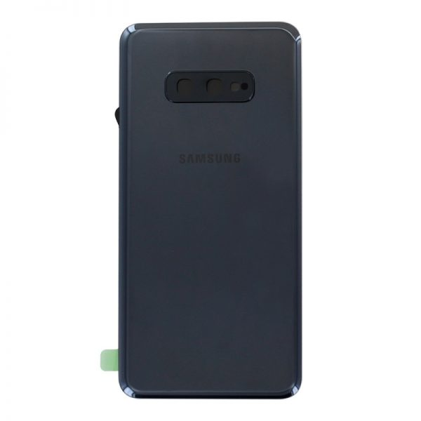Réparation Samsung S10E Vitre arrière original