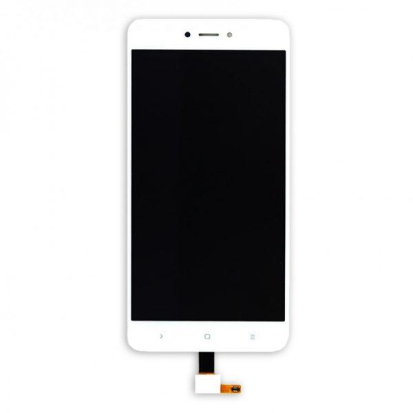 Réparation Xiaomi Redmi Note 5A ecran cassé