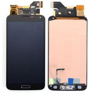 Réparation Samsung S5 ecran cassé Original