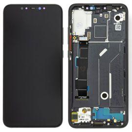 Remplacement Xiaomi Mi 8 ecran cassé
