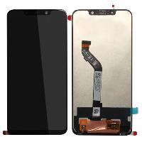 Réparation Xiaomi Pocophone F1 ecran cassé