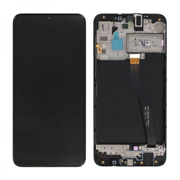 Samsung A10 Ecran cassé original