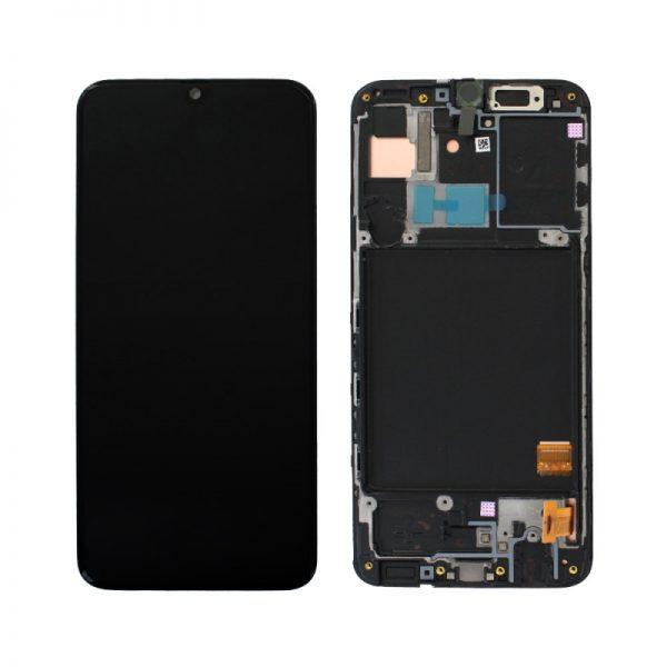 Samsung A40 Ecran cassé original