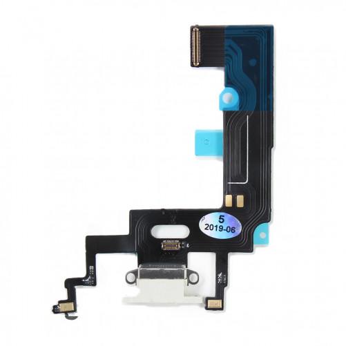 Réparation iPhone XR connecteur de charge