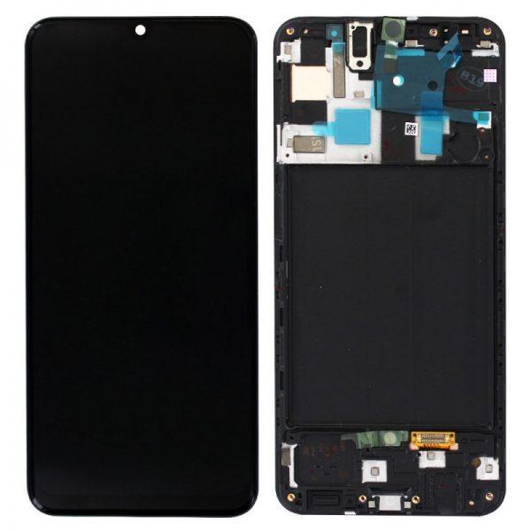 Samsung A50 Ecran cassé original