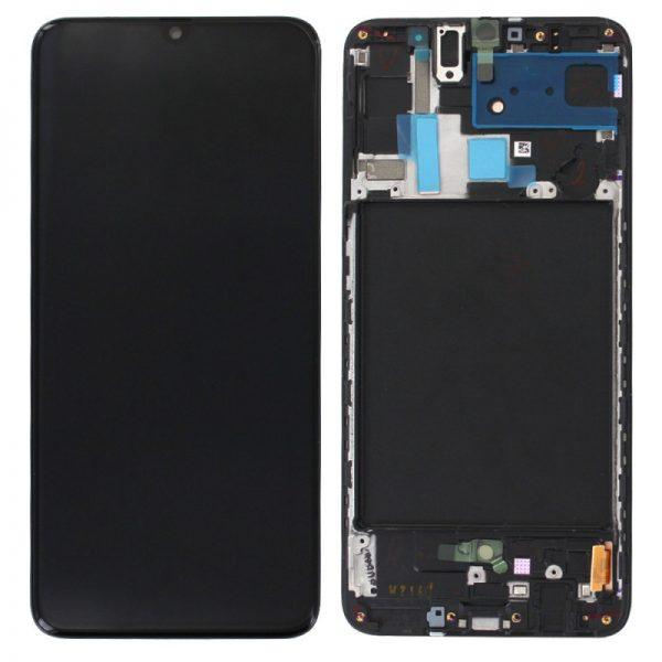 Samsung A70 Ecran cassé original