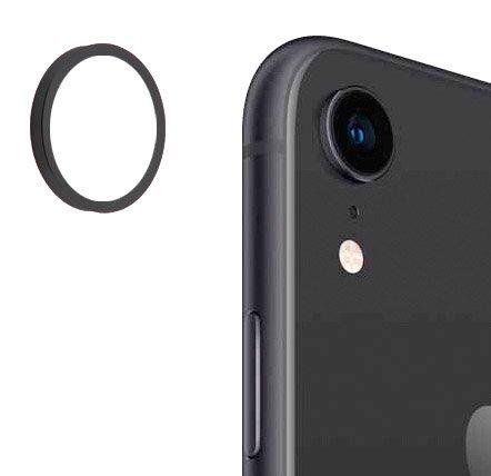 réparation Lentille de Caméra arrière iPhone XR