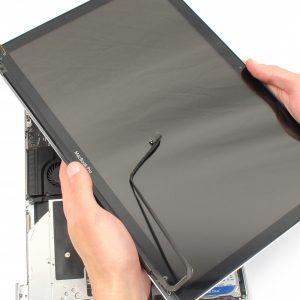 Réparation Ecran cassé Macbook