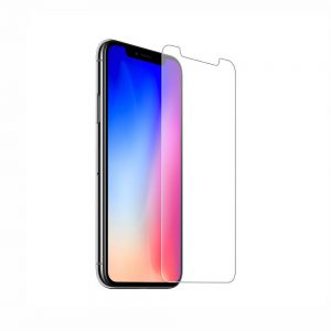 iPhone X vitre de protection