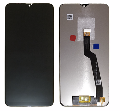 Réparation Samsung A10 ecran cassé