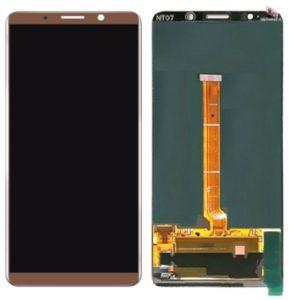 Huawei Mate 10 Pro ecran générique cassé