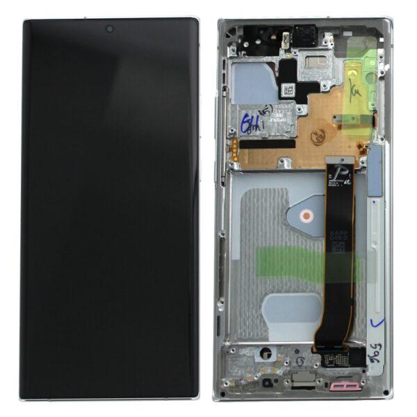 Réparation Note 20 Ultra Ecran cassé